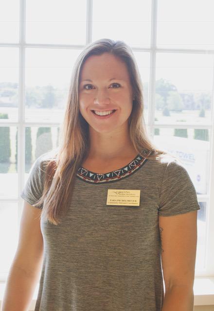 Tara Pichelmeyer