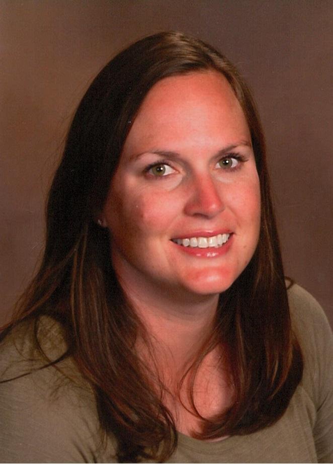 Billie Olson