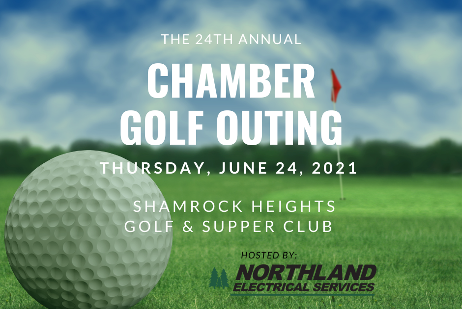 Chamber Golf Outing Graphic New London Chamber of Commerce