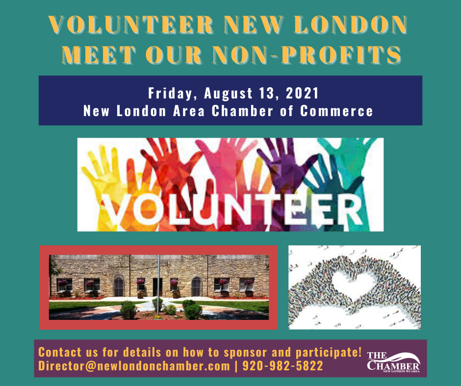 2021 Volunteer New London Featured Image Chamber of Commerce