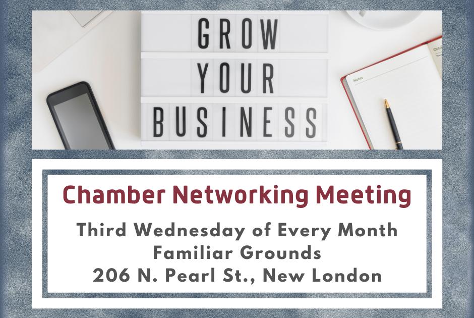 Chamber Networking