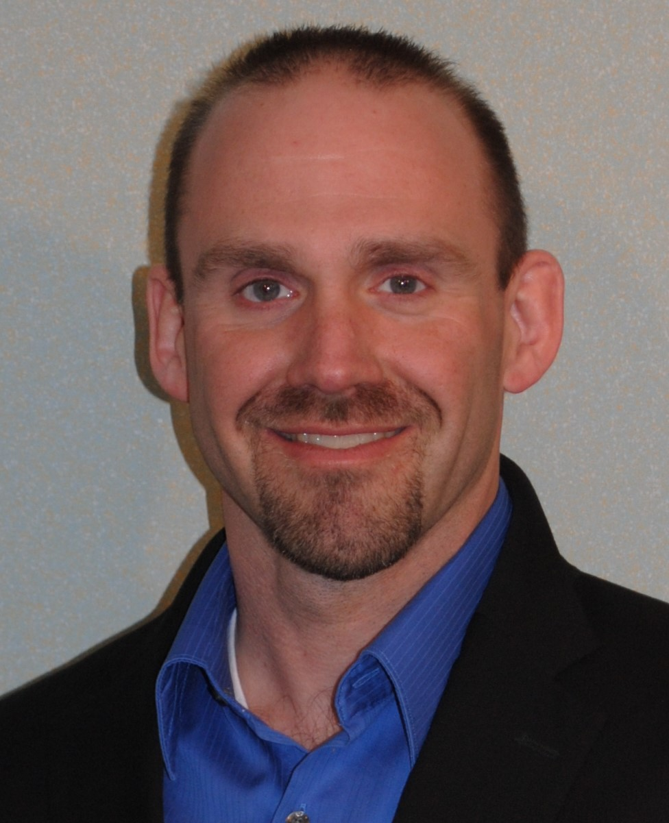 Chad Hoerth