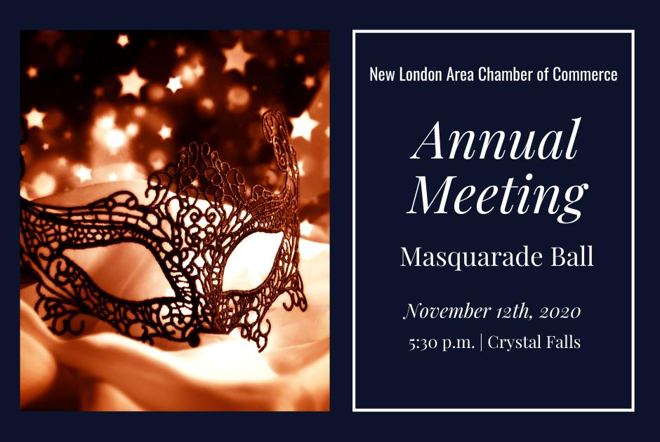 Annual Meeting Banquet
