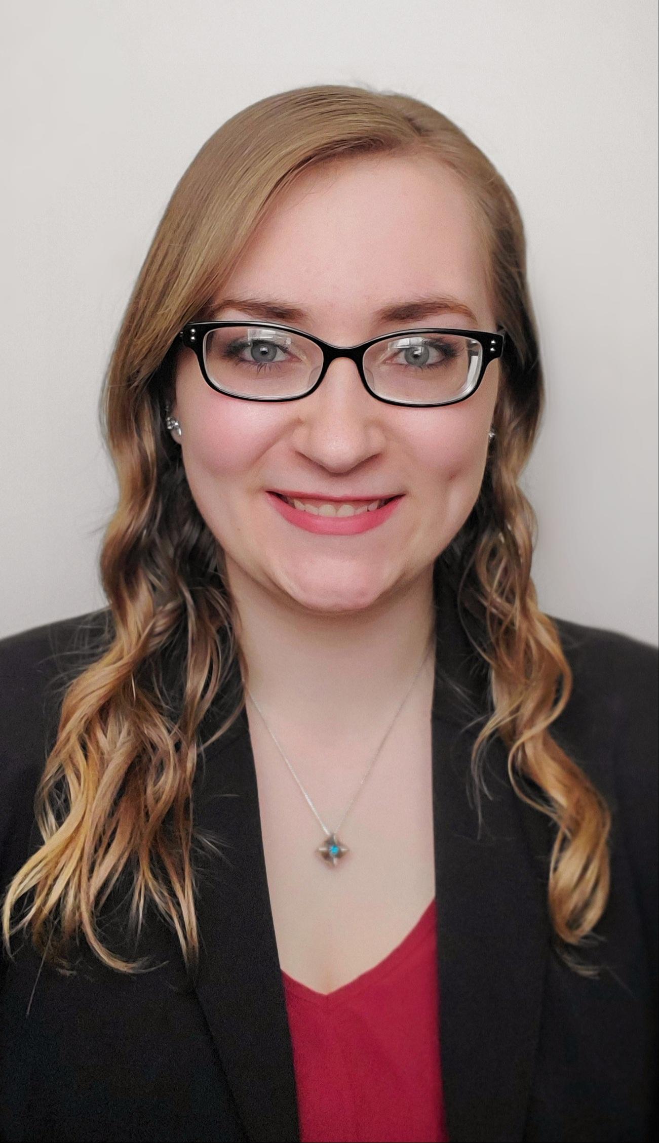 Melissa Benzshawel