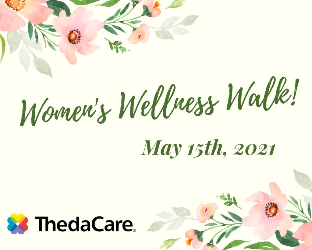 Women's Wellness Walk