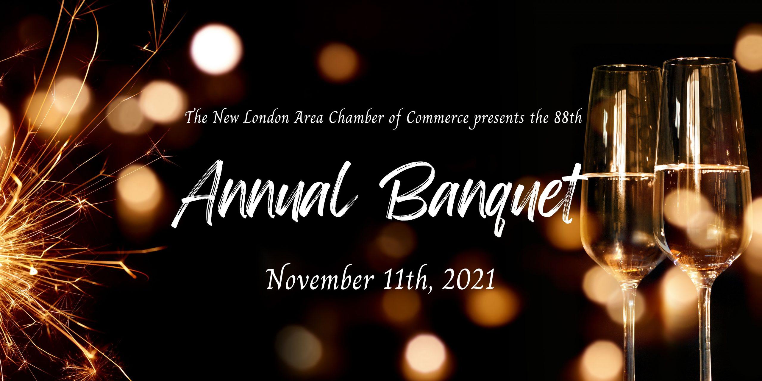 NL Chamber Annual Banquet