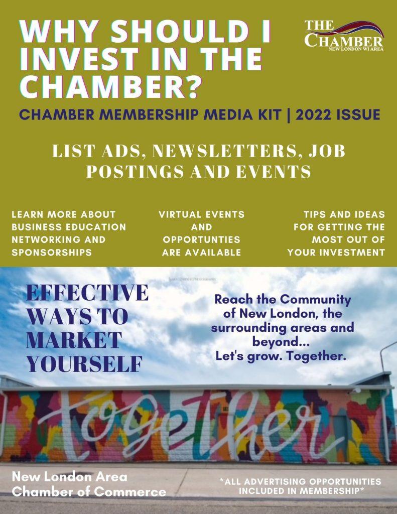 NL Chamber - media kit